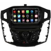 Autorádio S8030FF, multimédia, touch panel TFT, Ford Focus 2012, záruka 12 mes. (TSS-Vzorka 616)