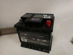 Autobatéria Maxgear 45Ah, 12V, 85-0107 (85-0107)
