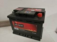Autobatéria Maxgear 56Ah, 12V, 85-0108 (85-0108)