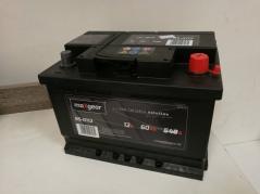 Autobatéria Maxgear 60Ah, 12V, 85-0112 (85-0112)