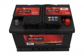 Autobatéria Maxgear 72Ah, 12V, 85-0114 (85-0114)