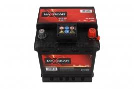 Autobatéria Maxgear 40Ah, 12V, 85-0102 (85-0102)