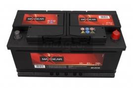 Autobatéria Maxgear 83Ah, 12V, 85-0116 (85-0116)