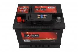 Autobatéria Maxgear 60Ah, 12V, 85-0111 (85-0111)