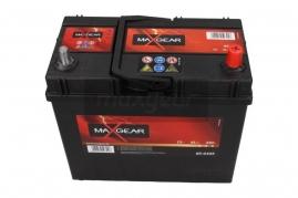 Autobatéria Maxgear 45Ah, 12V, 85-0105 (85-0105)