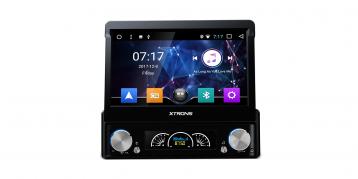 1 DIN Autorádio Xtrons D719AS (X_D719AS)