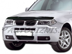 Kryt prednej kapoty - BMW X3, od r. 2011 (10031)