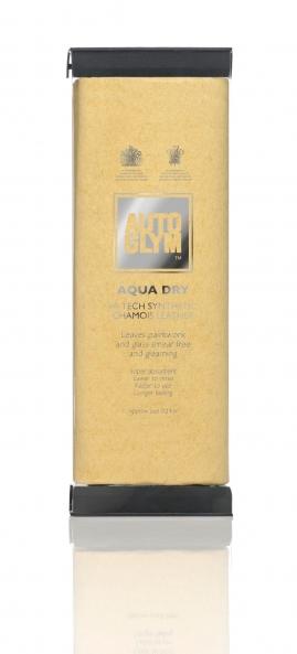 AUTOGLYM Aqua Dry - Syntetická jelenica (AAD10)
