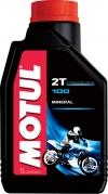 Motul Motomix 100 2T, 1L (104024)