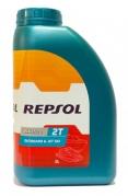 Repsol Nautico Outboard and Jet Ski 2T, 1L (Repsol008 )