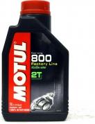 Motul 800 2T Road Racing, 1L (sk103 )