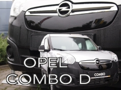 Zimná clona Opel Combo D, od r. 2011 --> (04063)