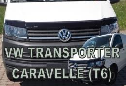 Kryt prednej kapoty - VW Caravelle, Transporter T6, od r. 2015 --> (02145)