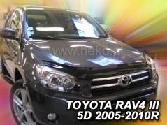 Kryt prednej kapoty - Toyota RAV4 III, 2006r. - 2009r. (02130)