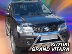 Kryt prednej kapoty - Suzuki Grand Vitara, od r. 2005 (02134)