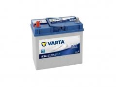 Autobatéria VARTA BLUE Dynamic 45Ah, 12V, 545158033 (545158033)