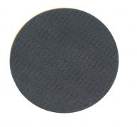 Kotúč suchý zips nalepovací 125 mm (YT-08521)