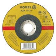 Kotúč rezný na kov 125 x 1.0 x 22 mm (YT-08631)