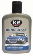 K2 Bono Black 200 ml              =K030, BONO BLACK 200ml K2 (sk116446)
