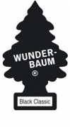 WUNDER - BAUM- BLACK CLASSIC - Čierny klasik (WB005)