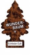 WUNDER - BAUM- ECHTLEDER DUFT - Pravá koža (WB010)