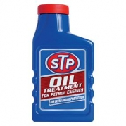 STP Oil Treatment Petrol- zlepšuje vlast.oleja 300ml (ST-95011)