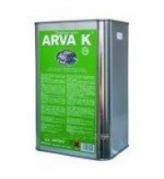 Velvana ARVA bezoplachová /zelená/ 4L (vel046)