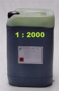 Super Diesel Aditív VIF Zimný FORTE 10L   1:2000 (956187)