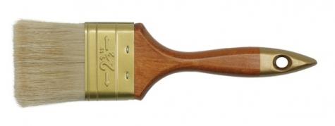 Štetec anglický profesionálny 25 mm (YT-09531)