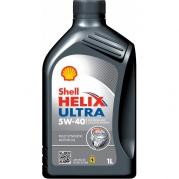 Shell Helix Diesel Ultra 5W-40, 1L (000362)