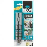 BISON Epoxy Metal 24ml - Tekutý kov (957584)