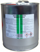Riedidlo C6000,  3L (958122)