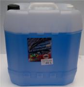 Nemrznúca zmes Grand X -40°C  25L (GXzmes018)
