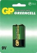 Batéria GP 1604G R22 BL 9V (1604) (958864)