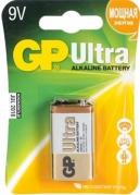 Batéria GP 1604AU R22 BL 9V (1604) (958869)