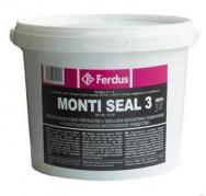 Montážna pasta MONTI čierna 3L (DISK11022)