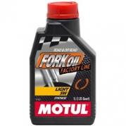 Motul Fork Oil Expert Light 5W  1L (101140)