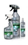 Clinex Nano Protect Silver Odour Killer-Fresh (77-348)