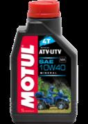 Motul ATV-UTV 4T 10W-40  1L (105878)