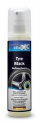 REIFENSCHWARZ - oživovač pneumatík  0,2 L - BlueChem (21360)