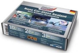Nano Konzervácia Autoskla - BlueChem (21187)