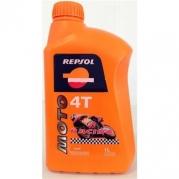 Repsol Moto Racing 4T 5W-40  1L (Repsol002)