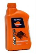 Repsol Moto Transmisiones 10W-40  1L (Repsol007)