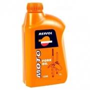 Repsol Moto Fork Oil 5W  1L (Repsol009)