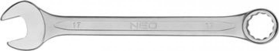 Kľúč očkoplochý 12 x 160 mm (NEO09-712)