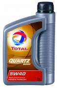 Total Quartz 9000 5W-40, 1L (000417)