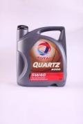 Total Quartz 9000 5W-40, 5L (000418)
