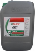 Agri MP Plus 10W-40   20L (CAS005_C20L)