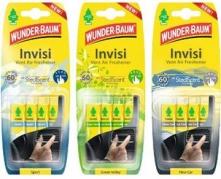 Wunder Baum Invisi - Anti Tobacco (WB052)