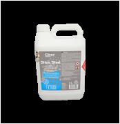 Clinex Shine Steel 5L (77-500)